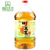川菜王 非转基因 初榨纯香菜籽油5L