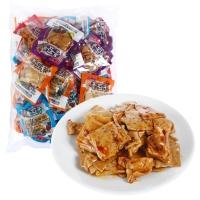 多美源 豆干 休闲零食 多种口味 混合装 独立小包装 1000g/袋(新老包装随机发放)