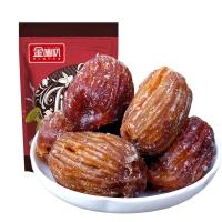 金喇叭 蜜饯果干 优质大粒枣传统工艺制作 金丝蜜枣 310g*2包
