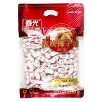 春光食品 海南特产 糖果 椰香 传统椰子糖(特浓) 550g