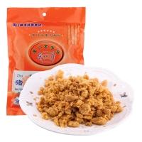 黄胜记 猪肉松肉酥150g/袋厦门鼓浪屿特产 儿童营养休闲零食下饭菜