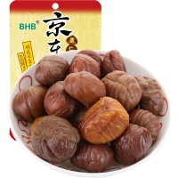 BHB京东板栗100g/袋