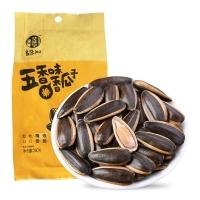 华味亨 五香味香瓜子260g/袋 坚果 休闲食品 零食