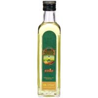 得尔乐山茶油 有机野生油茶籽油 压榨一级食用油325ml