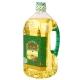 得尔乐山茶油 有机野生油茶籽油 压榨一级食用油2L
