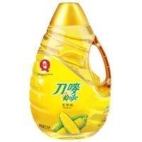 刀唛 Knife 食用油 非转基因 压榨一级 玉米油3.5L 香港品质