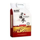 北大荒 东北大米 开镰米 五常大米 稻花香米 长粒香米2.5kg