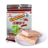 冠生园 压缩饼干椰丝味118g/袋