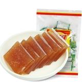 佳寶 野酸棗糕500g/袋 廣東特產 廣東特產 休閑食品