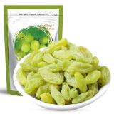 金喇叭 蜜饯干果休闲零食 绿葡萄干150g