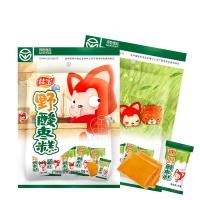 佳宝 广东特产蜜饯果干 酸甜无核零食小吃 野酸枣糕220G(新老包装随机发货)