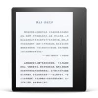 Kindle Oasis 电纸书阅读器 电子书墨水屏 7英寸wifi银灰色8G