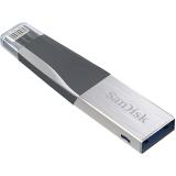 闪迪(SanDisk)128G 欣享苹果手机U盘 MFI认证 iPhone U盘