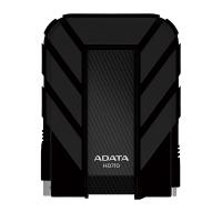 威刚 ADATA HD710 1TB IP68防水防尘 高等级防震 2.5英寸 USB3.0 三防移动硬盘 黑色