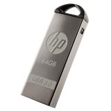 惠普(HP) X720w    64G 银色迷幻 3.0U盘