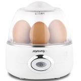 九阳(Joyoung)ZD07W03A 多功能煮蛋器 可蒸水蛋 7个蛋