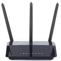 友讯(D-Link)dlink DIR-859 1750M 11AC千兆双频 无线路由器 WIFI穿墙
