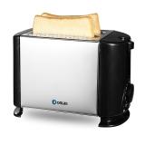 东菱(Donlim)面包机 多士炉 烤面包机 吐司机 家用早餐机 TA-8600