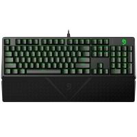 富勒(Fühlen)第九系 G900S 樱桃键盘 樱桃轴机械键盘 Cherry轴 黑轴  PBT键帽 绝地求生吃鸡键盘