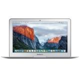 Apple MacBook Air 11.6英寸笔记本电脑 银色(Core i5 处理器/4GB内存/128GB SSD闪存 MJVM2CH/A)