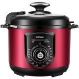 康佳(KONKA)電壓力鍋 機械版 15大功能特色烹飪 KPC-50JX505 5L高壓鍋