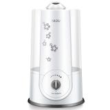 亚都(YADU)加湿器 3.5L容量 静音迷你办公室卧室家用加湿EB35B