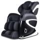 怡禾康F6 零重力3D机械手家用智能按摩椅 黑色