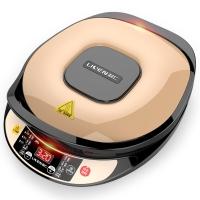 利仁(Liven)電餅鐺家用雙面加熱煎烤機LR-D3009