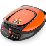 利仁(Liven)电饼铛家用双面加热可拆洗煎烤机LR-S3000