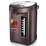 九阳(Joyoung)电水壶 电热水瓶 5L热水壶 六段保温 全钢出水嘴 液晶显示屏JYK-50P02