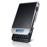 爱国者(aigo) SK8671 500G 黑色 USB3.0 数据加密移动硬盘