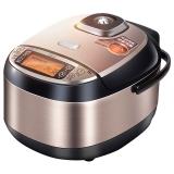 美的(Midea)電飯煲 5L大容量 IH電磁加熱 1250W大火力電飯鍋MB-WFZ5099IH