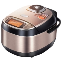 美的(Midea)电饭煲 5L大容量 IH电磁加热 1250W大火力电饭锅MB-WFZ5099IH