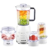 九阳(Joyoung)料理机 多功能四杯榨汁机 可制作婴儿辅食 JYL-C022E