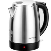 九阳(Joyoung)电水壶 热水壶 1.7L电热水壶 烧水壶 家用全钢JYK-17S08