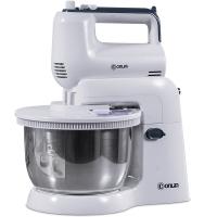 东菱(Donlim)料理机打蛋器电动搅拌榨汁和面机 DL-518A