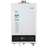 帅康(Sacon)12升智能数显节能恒温燃气热水器(天然气)JSQ23-12BCWE