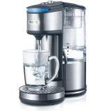 碧然德(BRITA)过滤净水器 家用滤水壶 净水壶  FB2020B1即热净水吧 电热过滤净水壶 1.8L