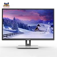 优派 (ViewSonic)  21.5英寸 轻薄LED背光 不闪屏爱眼显示器 VA2225-a