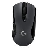 罗技(Logitech)G603 LIGHTSPEED 无线游戏鼠标 无线鼠标 吃鸡鼠标 绝地求生