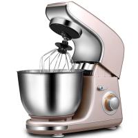 东菱 Donlim 和面机厨师机打蛋器全自动搅拌揉面机 多功能料理机 DL-C03