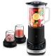 九阳(Joyoung)料理机 家用可榨汁 可搅拌绞肉 玻璃杯配置 JYL-G12E