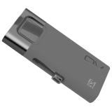 OV 轻存储(Extra V) 64G USB3.0 U盘 黑色