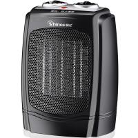 赛亿(shinee)取暖器家用/取暖电器/电暖器/电暖气台式摇头暖风机HN2118PT