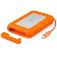 LaCie Rugged Thunderbolt 2.5英寸移动硬盘 2TB