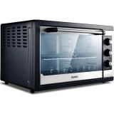 格兰仕(Galanz)烤箱家用容量38升/L多功能烘焙 KWS1538J-F5M