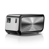 坚果(JmGO)J6S 家用全高清 投影仪 投影机 (1080P分辨率 1100流明 左右梯形校正 全自动对焦)