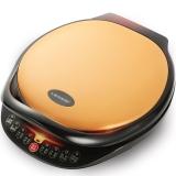 利仁(Liven)电饼铛家用双面加热32CM大烤盘煎烤机LR-A3200A