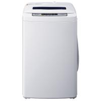 统帅(Leader)TQB50-@1 5公斤 全自动波轮洗衣机 智能模糊控制(白色)海尔 荣誉出品
