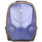 雷神(ThundeRobot)游戏本铠甲包 17.3英寸吃鸡游戏本多功能双肩背包 宝石蓝